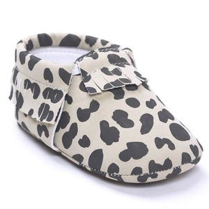 Other - Baby Cheetah Moccs
